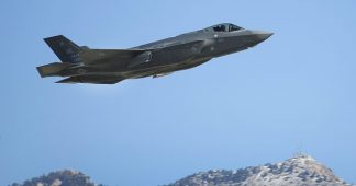 Israel concerned about F-35 sale to Turkey, expects U.S. to withhold 'upgrade capabilities'
