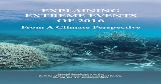 Explaining Extreme Events from a Climate Perspective