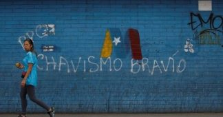 Chavismo Will Be Socialist Or It Will Cease To Exist