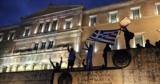 Le gouvernement grec accepte d'énièmes mesures d'austérité