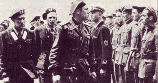 1970 Italy: The Borghese Coup