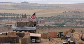 US Troops Set Up New Base in Syria's Manbij, Despite Turkey Threatening to Attack City