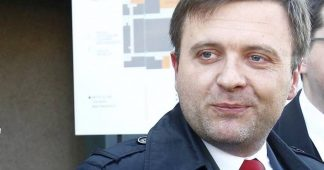 Arrestation et procès politique en Pologne : le cas de Mateusz Piskorski