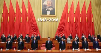 Xi honors enduring legacy of Marx