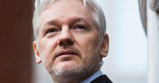 The Guardian Rejoices in the Silencing of Assange