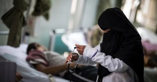 91 killed in Yemen's diphtheria outbreak