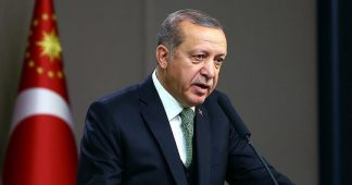 Turkey recalls ambassadors to Israel, US over Gaza 'genocide'