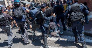 Pour maxime et contre les violences policières