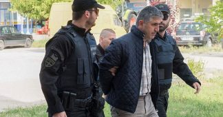Greece: a State of Rule of Law, Turkey: a Gangster State