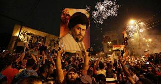 Influential Cleric Sadr's Bloc Is Surprising Winner of Iraq's Saturday Vote