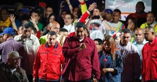 Nicolas Maduro Wins Presidential Elections – US, Allies Continue Interventionist Agenda