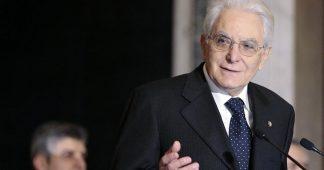 Italian Political Parties Threaten President With Impeachment