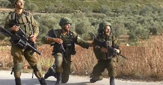 'That will teach them': Israeli soldiers gloat & cheer as they shoot Palestinian protesters