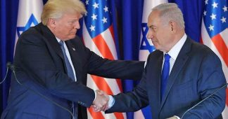 Are Trump, Netanyahu trying to topple Iranian regime?