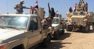 Disaster Looms in North Yemen as Pro-Saudi Forces near Hodeidah