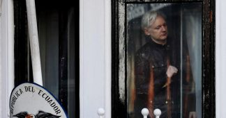 Outcome of Assange Case Could Undermine the Rights of Millions