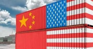 US Declare Trade War to China