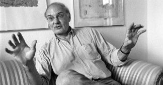 Elmar Altvater (1938 – 2018)