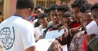 Eritrean teenagers commit suicide in UK while awaiting permission to stay