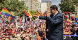Venezuela – Vanguard of a New World – Iran to Follow in the Same Footsteps?