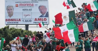 Mexico election: Congressional contests will be key as a leftist is poised for runaway presidential win