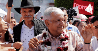 AMLO: Window of Opportunity Against 40 Years of Neoliberalism in Mexico?