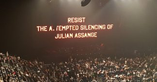 Solidarity to Assange: the fight to save Democracy