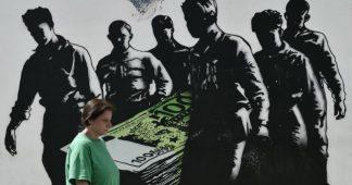 BCE: Détruire la Grèce et en profiter