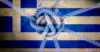 Massimo D' Alema: How German, French and Italian Banks are exploiting and destroying Greece