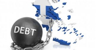 Greece: the so called debt reduction is a sleight of hand