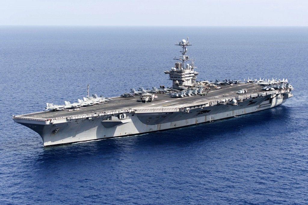 Αfter the Korean summit, US threatens Lebanon, Syria, Iran and Russia | Defend Democracy Press