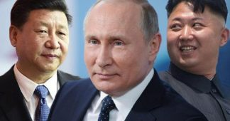 Korea, Russia, China: The Neocon-Trump's Strategy
