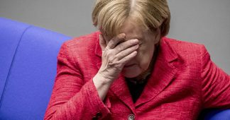 Italian Ministers Attack Merkel, Want Germany Out of Eurozone