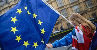 The campaign to reverse British referendum verdict