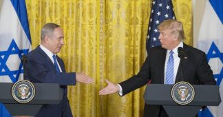 The Boomerang Effect: How Netanyahu Made Israel an American Issue, and Lost