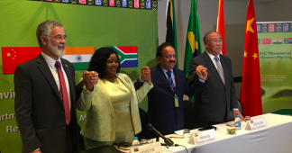 BRICS Environment Ministers reaffirm commitment to Paris Agreement and urge developed countries to continue taking the lead on climate actions