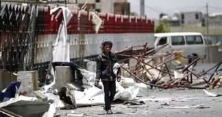 UN, Red Cross call for protecting civilians after coalition attack on Yemen port