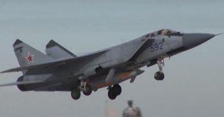 US Intelligence Dispels Skeptical Attitudes Toward Russia's Defense Technological Advances