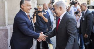 Hungarian PM Viktor Orban to Visit Israel July 18-20