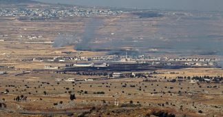 Israel Wants Only Pro-Assad Troops at Border, Boosts Presence Near Syria