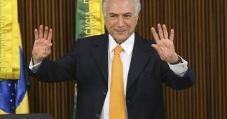 Brazil: Social programs suffer cuts up to 94.9% under Temer