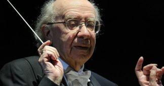 Soviet-Russian conductor Gennady Rozhdestvensky dead at 87