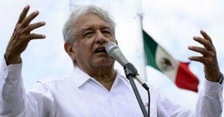 Jeremy Corbyn, Bernie Sanders Congratulate Mexico's President-Elect AMLO