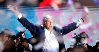 Mexico: Α historic Triumph of the Left but will AMLO keep his promises?