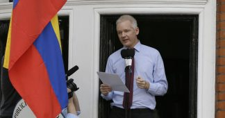 Why You Should Care About the Julian Assange Case