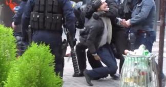 Derrière l'affaire Benalla, la banalisation de la violence policière