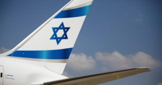 And Thank You for Not Flying El Al