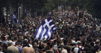 EU Not Ending Greek Crisis, They End Greece