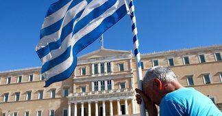 Solidarité dans la crise, justice pour la Grèce