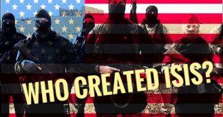 Harvard Research Scholar Explains How America Created Al-Qaeda & The ISIS Terror Group  By Arjun Walia